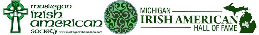 The Muskegon Irish American Society